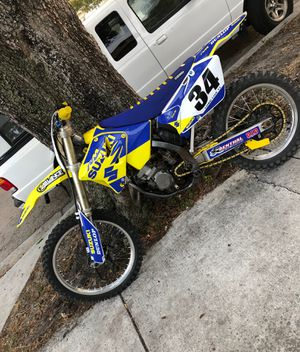 2004 RM125 for Sale in Orlando, FL