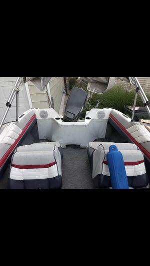 Bayliner boat for Sale in HOFFMAN EST, IL