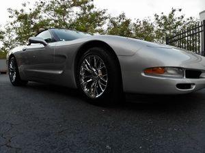 2004 Chevy Corvette for Sale in N REDNGTN BCH, FL