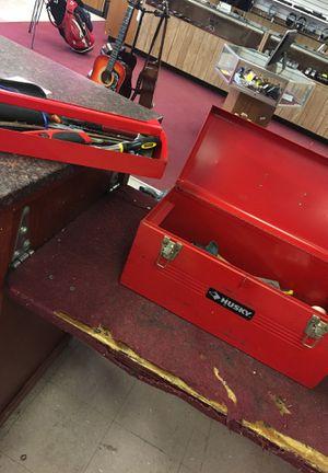 Tool Box Husky for Sale in Austin, TX