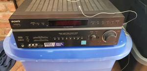 Sony STR DE-698 for Sale in Baldwin Park, CA