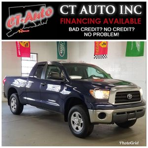 2008 Toyota Tundra 4WD Truck for Sale in Bridgeport, CT