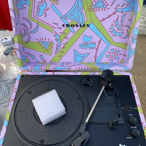 Crosley Récord Player *Like New* for Sale in Dallas, TX