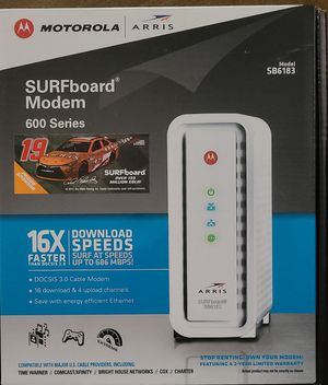 SUFRboard Modem for Sale in Miami Gardens, FL