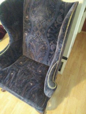 Italian antique chair for Sale in Albuquerque, NM