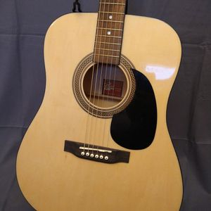 Brand New Acoustic Guitar Full Size for Sale in Irving, TX