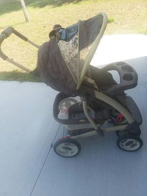 Graco Baby Toddler Carriage Stroller for Sale in Cape Coral, FL