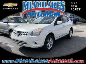 2011 Nissan Rogue for Sale in Miami Gardens, FL