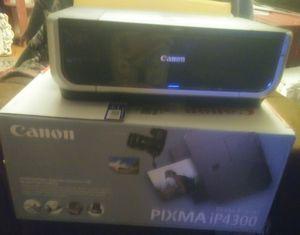 Canon printer for Sale in Hartford, SD