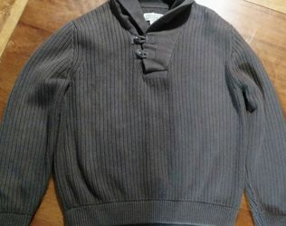 Duluth Trading Co. Infantry Style Sweater for Sale in Verbena,  AL