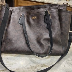 Coach Diaper Bag for Sale in Bladensburg, MD