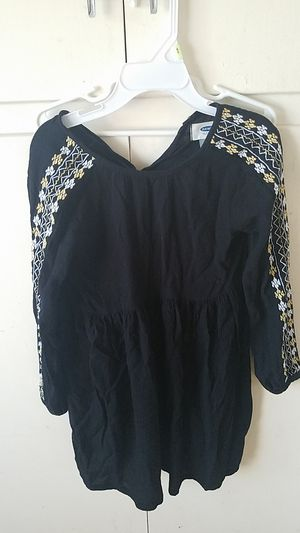 Old navy dress size 5t for Sale in South Gate, CA