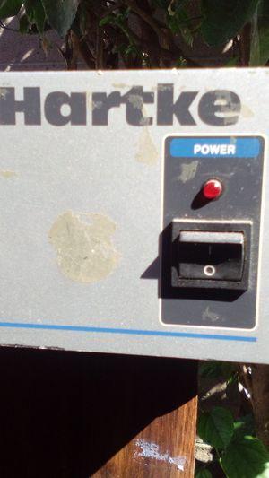 Hartke 250 watt Bass head for Sale in Anaheim, CA