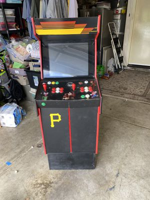 MAME arcade (has programming issue) for Sale in Fontana, CA