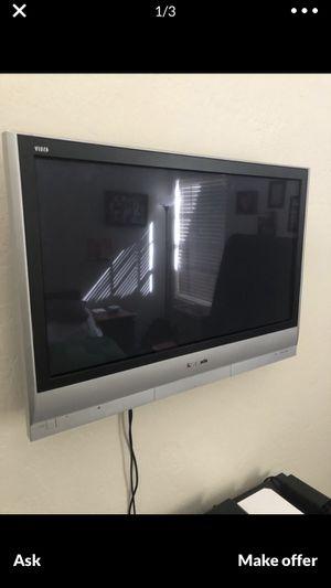 "37"" Panasonic TV for Sale in Tempe, AZ"