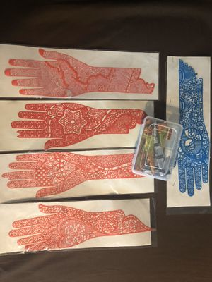 New Henna set for Sale in Orange Cove, CA
