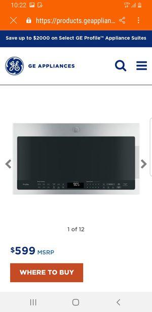 Oven top Microwave for Sale in Honolulu, HI