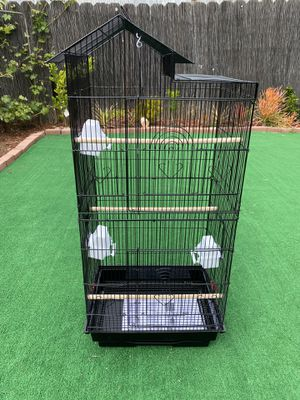 New cage for all birds never used 🦅 for Sale in El Cajon, CA