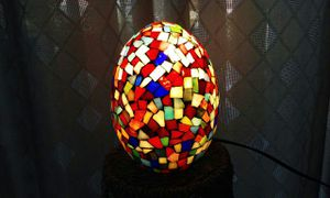 Tiffany lamp 12 inches for Sale in NEW PRT RCHY, FL