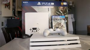 PS4 pro for Sale in North Las Vegas, NV