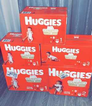 Diapers for Sale in Tucson, AZ