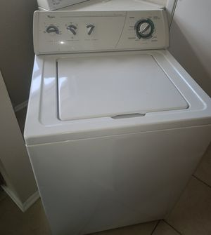 Washer/dryer for Sale in NEW PRT RCHY, FL