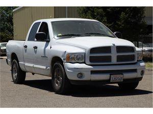 2004 Dodge Ram 1500 for Sale in Fresno, CA