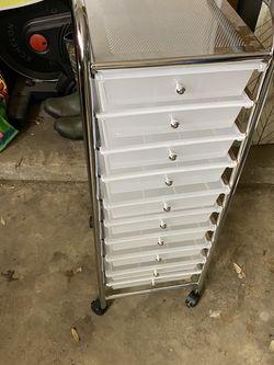 Rolling Storage Bins for Sale in Carrollton,  TX