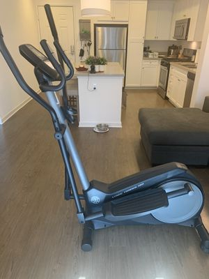 Golds Gym Elliptical for Sale in San Jose, CA