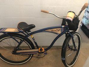 Huffy® Panama Jack® Men's Beach Cruiser Bike, 26-inch for Sale in Honolulu, HI
