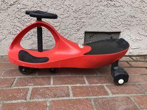 Plasma car w/ roller blade wheels. for Sale in Whittier, CA
