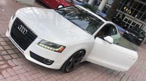 Audi A5 2009 133k miles 7.500 for Sale in Miami, FL