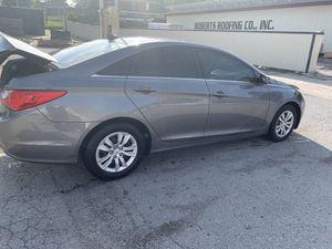 2011 Hyundai Sonata for Sale in Saint Joseph, MO