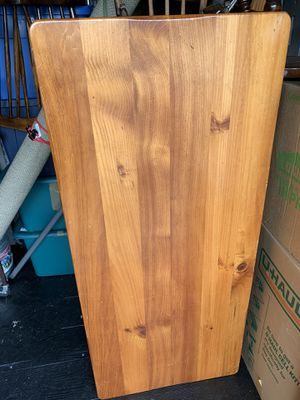 Coffee table plus end tables for Sale in Kissimmee, FL