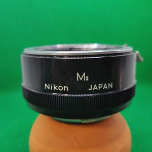 NIKON EXTENSION TUBE FOR MICRO PHOTO for Sale in Los Angeles, CA
