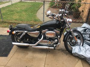 2008 Harley Davidson Sportster 1200 for Sale in Los Angeles, CA