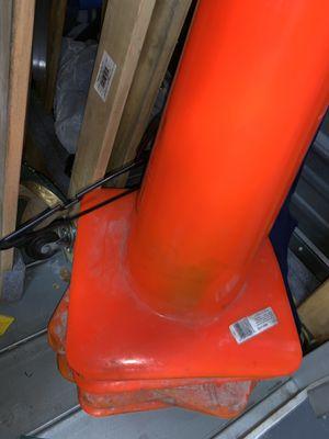 6 safety coney for Sale in Miami, FL