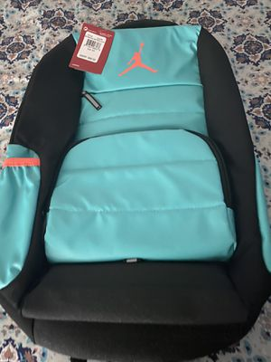 Brand new with tags Jordan backpack for Sale in San Antonio, TX
