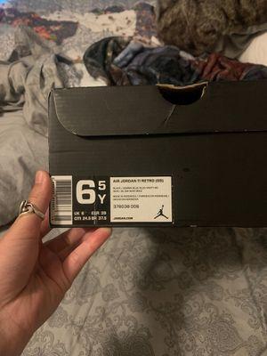 Air Jordan 11 for Sale in Bastrop, TX