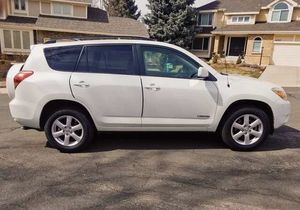This Toyota RAV4 from 2006 drives perfect for Sale in Nashville, TN