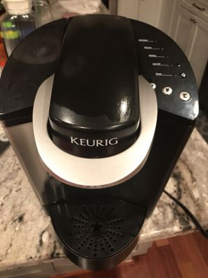 Keurig k-classic coffee maker for Sale in North Bethesda, MD