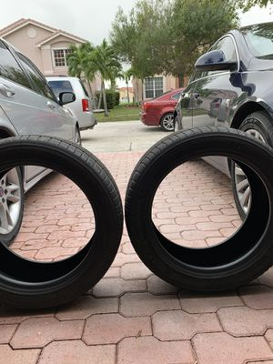 235/45r17 Michelin Tires for Sale in Beckley, WV