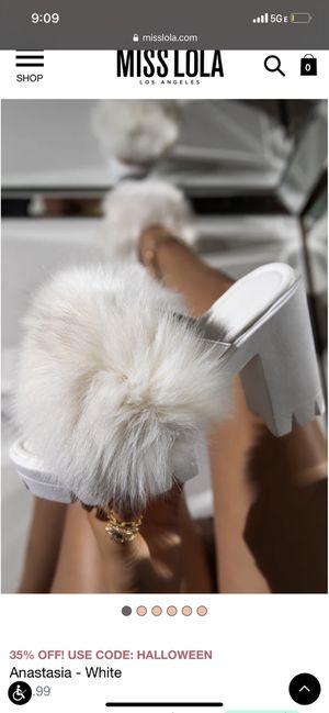 Miss lola heels for Sale in Fullerton, CA