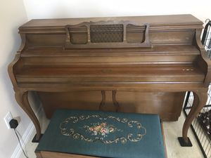 Piano for sale $350 for Sale in Arlington, TX