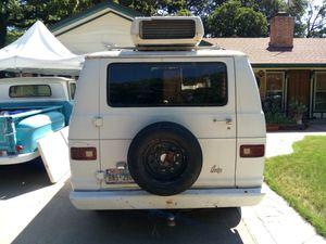 78 Dodge van camper Explorer for Sale in Hurst, TX