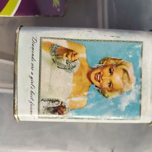 Marilyn Monroe Tin for Sale in Phoenix, AZ