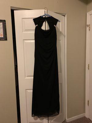 Black formal dress for Sale in Algonquin, IL