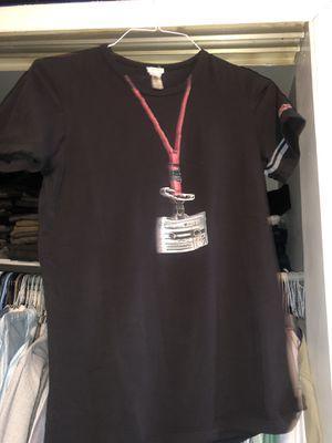Diesel men's small black T-shirt.... for Sale in Edgewater Park, NJ