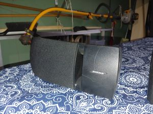 Bose Speakers for Sale in Romeoville, IL