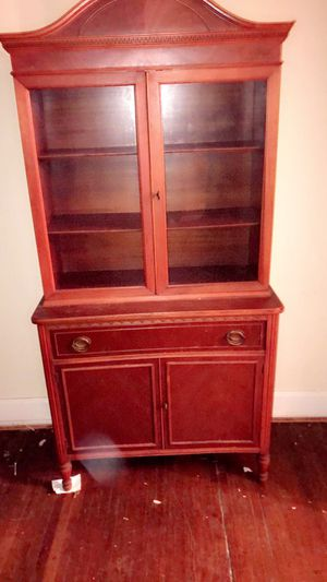 China cabinet for Sale in Columbus, OH
